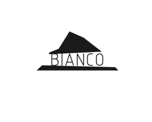 logo Bianco invertito